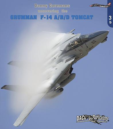 Chapeau haut de forme et griffes d'acier (F-14A Tomcat - Tamiya 1/32) BF14coverGr